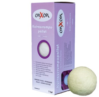 OnXOn Wool Dryer Balls