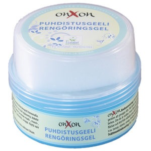 OnXOn Cleaning Gel