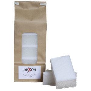 OnXOn Pesusieni myyntipakkauksessaan