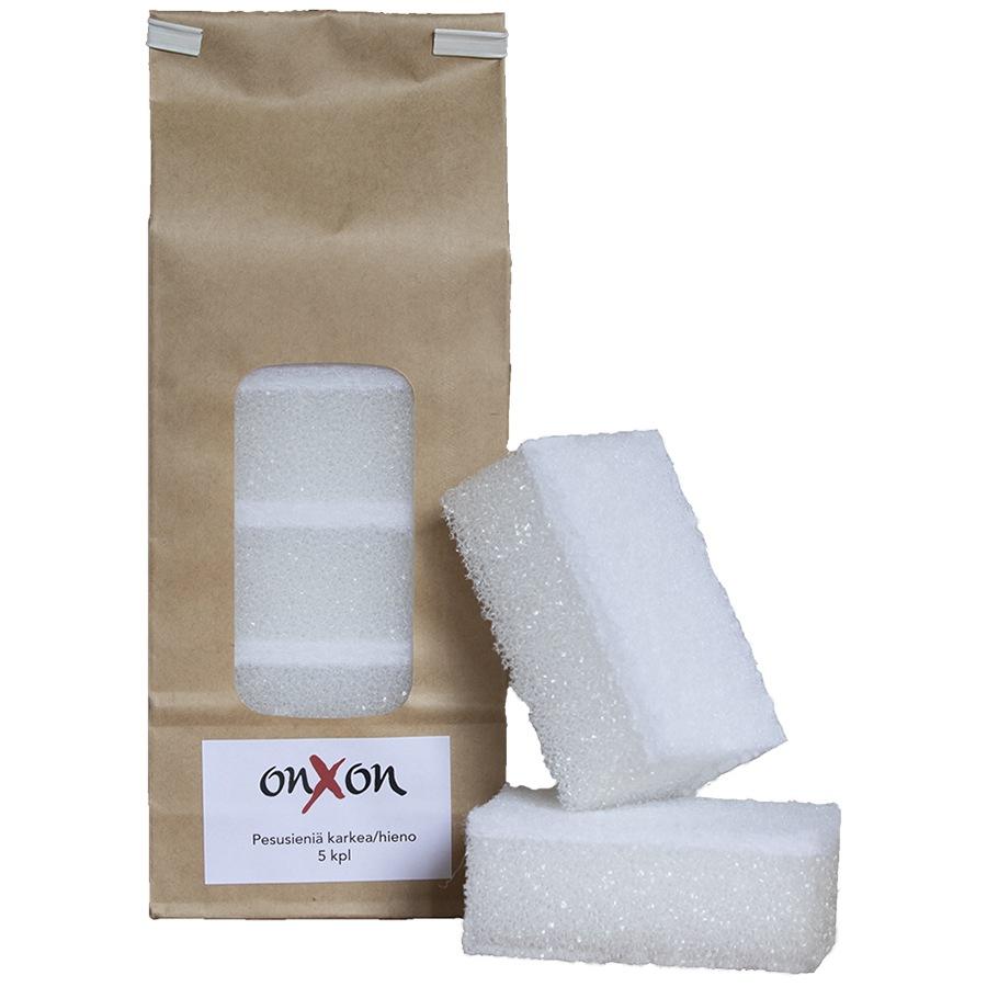 OnXOn Pesusieni