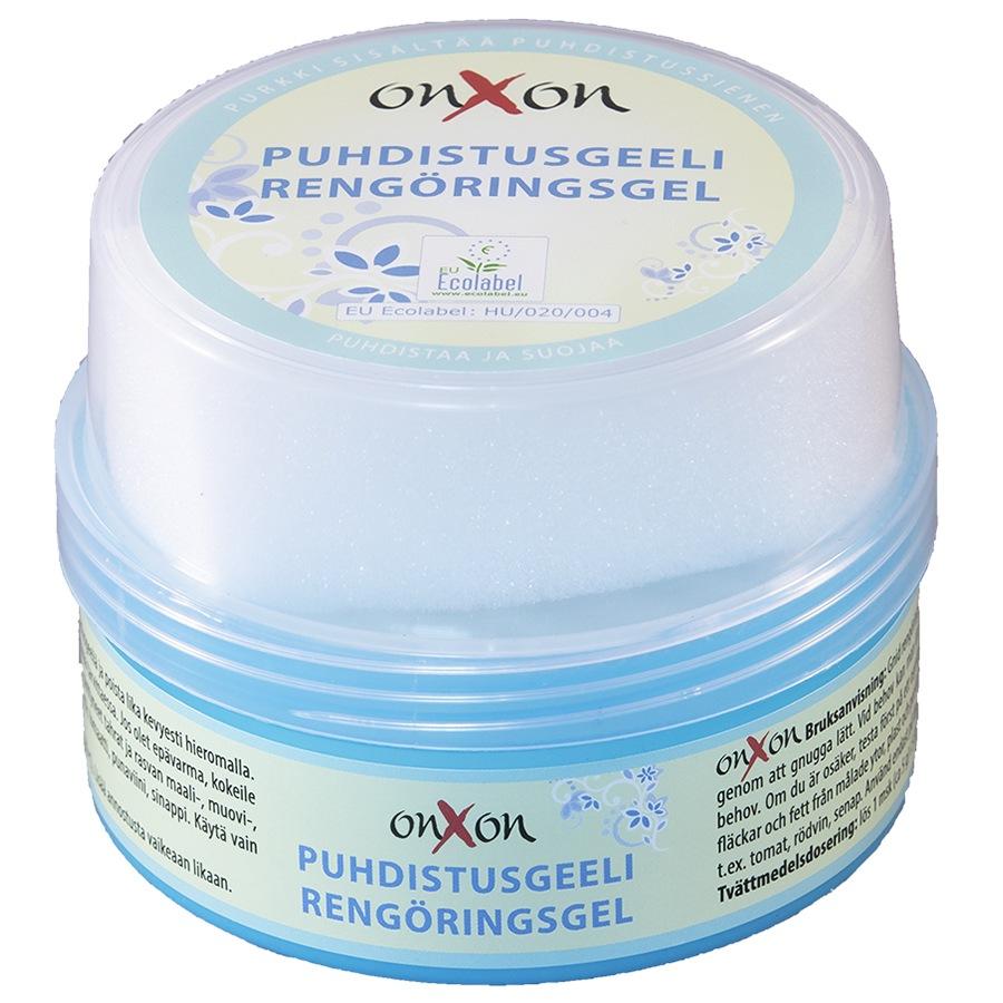 OnXOn Puhdistusgeeli