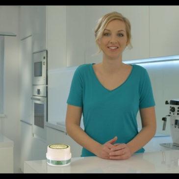 Video: Tutustu OnXOn Puhdistuskiven käyttöön