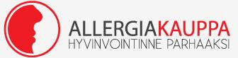 Logo Allergiakauppa