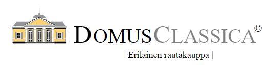 Logo Domus Classica