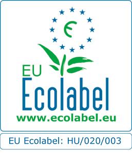 EU Ecolabel Logo onxon puhdistuskivi