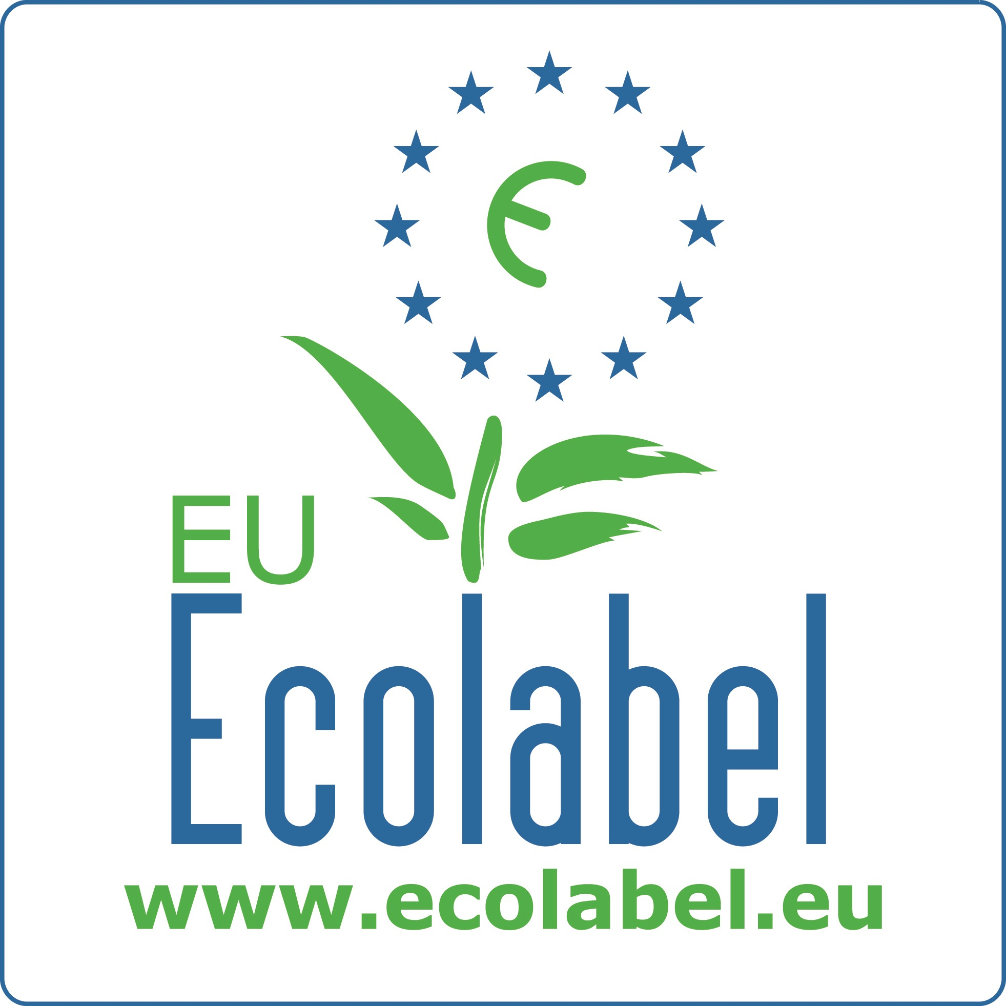 Ecolabel Logo